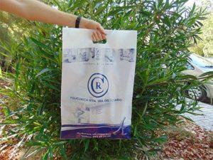 Bolsas Plástico Personalizadas