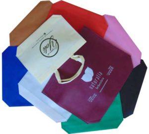 Bolsas Tela Nuevos Colores