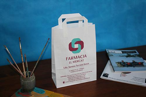 bolsas de papel en sevilla baratas
