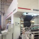 Fábrica de bolsas de papel 2013