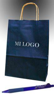 bolsas personalizadas con logo baratas