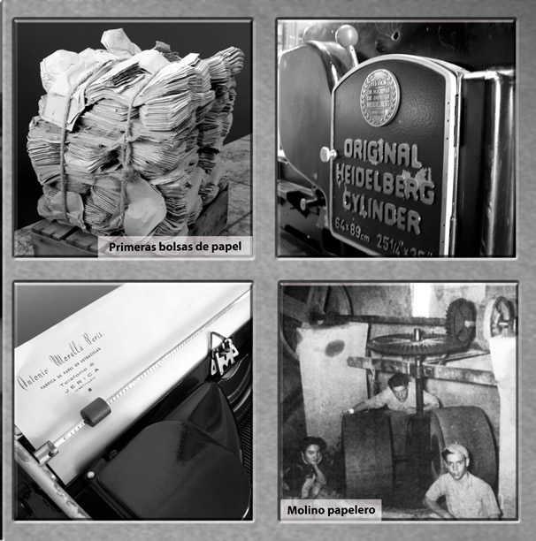 mejor fabrica de bolsas de papel