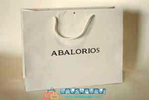 Bolsas de Papel Impresas con mi Logo 1
