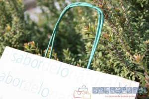 Las bolsas de papel personalizadas para el comercio