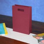 Fábrica de bolsas de papel para joyerías