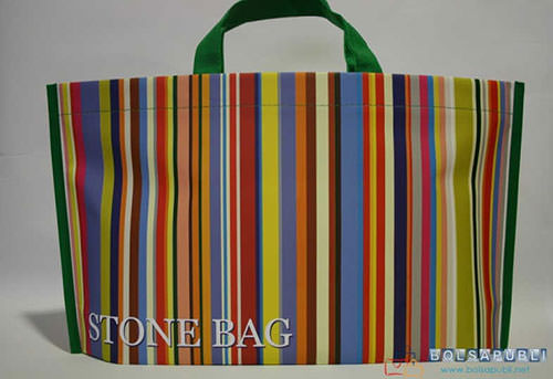 Stonebags de colores