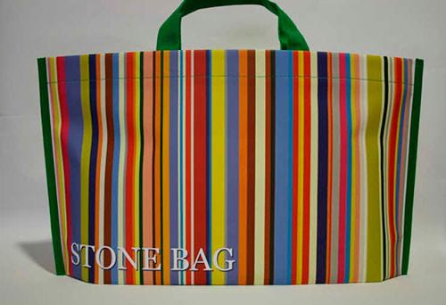 venta de bolsas de papel con logo