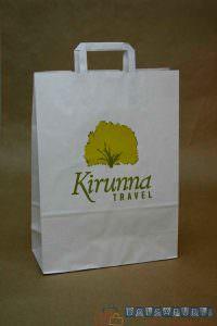 bolsas de papel baratas personalizadas