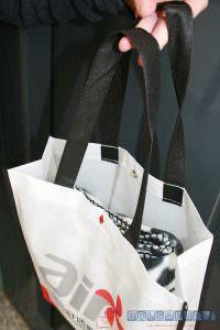 bolsas de rafia personalizadas