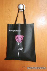 bolsas de rafia impresas