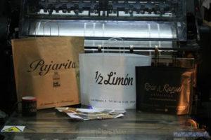 modelos bolsas de papel new bags