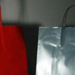 Bolsas de papel personalizadas para comercios