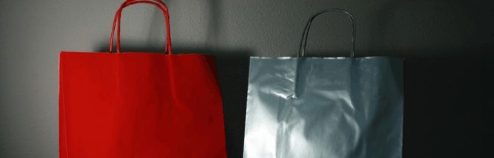 bolsas personalizadas de papel