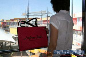 bolsas con logo economicas