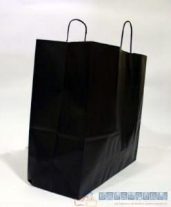 papel negra