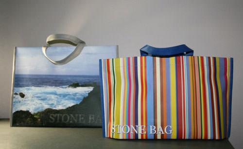 bolsas de tela impresas baratas
