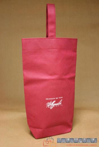 bolsas de tela impresas bolsapubli