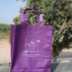 Bolsas de tela, la opción más valorada por el comercio