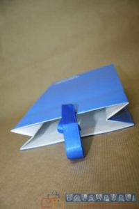 bolsas de papel personalizadas con logo