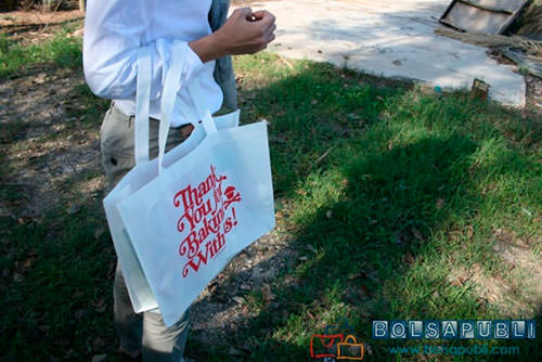 bolsas de papel urgentes 2