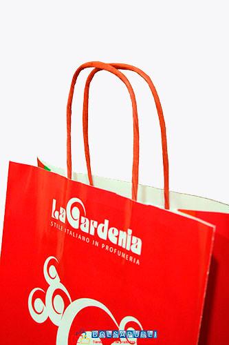 Bolsa Papel con Logo 3