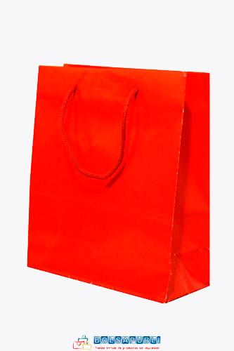 Bolsa Papel con Logo 4