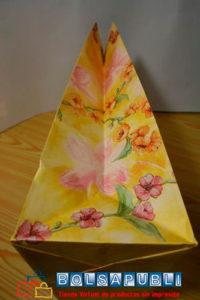 bolsas de papel impresas fabricacion