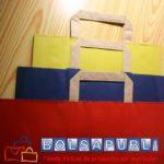 10 usos inesperados de bolsas de papel impresas