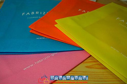 bolsas de tela impresas con logo 8