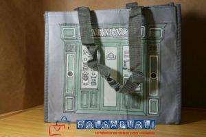 bolsas de tela personalizadas para comercios