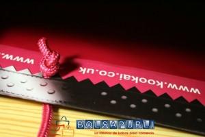 bolsas de papel personalizadas con logo brillantes