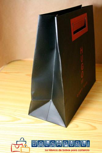 bolsa de papel personalizada con logo 5