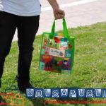 Bolsas de Tela: Tendencias
