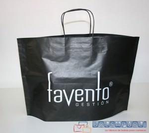 Precio bolsas de papel new bags