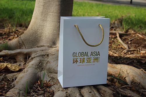 precio bolsas de papel de lujo