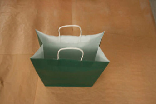 Mejor bolsa de papel colores 6