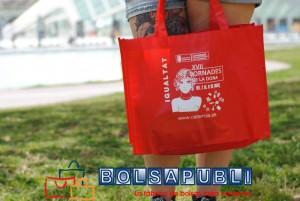 Bolsas de Papel en Valencia con tu marca