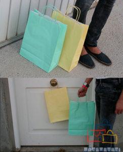 Bolsas de Papel Impresas Colores 5