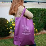 Bolsas de tela para tiendas y comercios