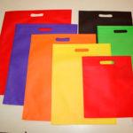 Tendencia: Bolsas de Tela Personalizadas