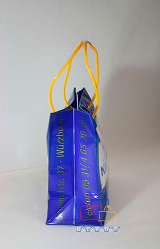 Bolsas de Plastico Impresas 4