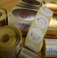 productos etiquetas