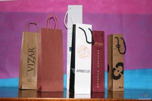 bolsas de papel para botellas baratas