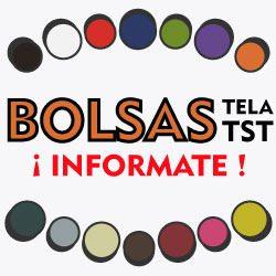 Guía Bolsas de Tela TST