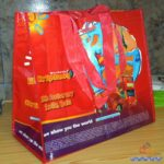 Bolsas de Rafia: ¿ Dónde se Fabrican e Imprimen ?