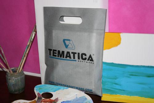 Bolsas de Tela con Logo Impresa