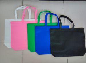 Bolsas de Tela impresas Maria color