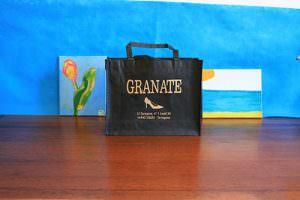 bolsas personalizadas de tela baratas