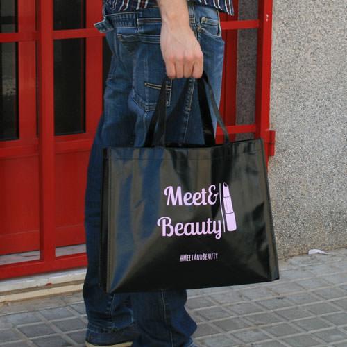 impresión de bolsas de tela