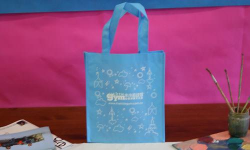 bolsas de tela con logo personalizadas